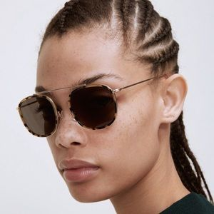 Illesteva Sunglasses| Mykonos Ace